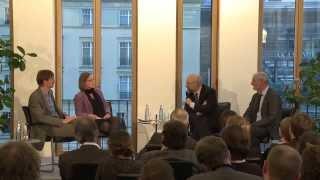 History@Debate: Schlafwandler oder Brandstifter