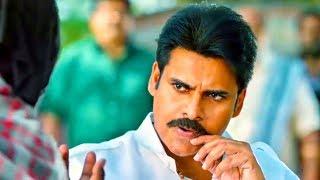 Katamarayudu Best Action Scene | Best South Action Scene Of Power  Star Pawan Kalyan