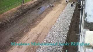 Maulana Muhammad Amir Bijlighar - Story of Umar (RZA) Pashto Bayan Bijligar