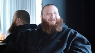 Action Bronson - Interview (1/2)