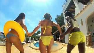 R.I.O feat U- Jean - Summer Jam (Official Video)