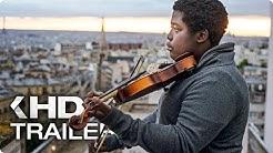 LA MELODIE Exklusiv Trailer German Deutsch (2017)