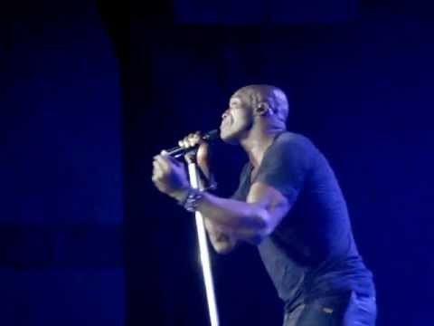 Seal - Love T.K.O. (live in concert)