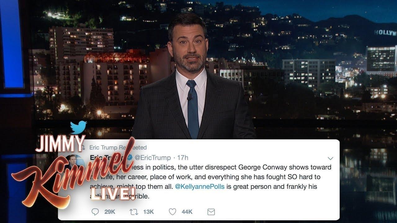 Trump, Mueller & Daniels OH MY!