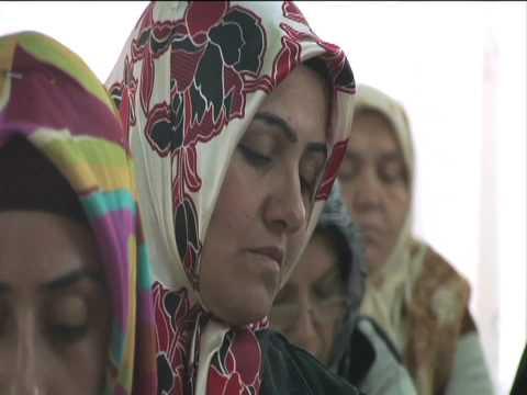 Religion in Secular Turkey