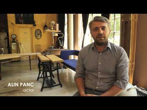Alin Panc - salvam padurile