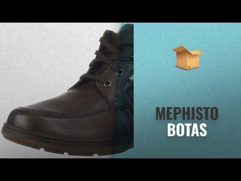 Mephisto 2018 Mejores Ventas: Mephisto Men's Darwin Rain Boot