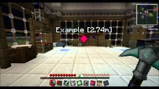 Minecraft   Tekkit/Technic Pack - How to set up Waypoints and Rei's Minimap
