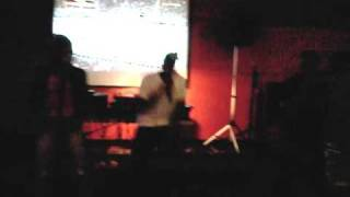 Lona, Shad, & Bari doin karaoke!