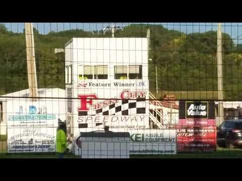 Hacker & Peterson Heat @ Fiesta City Speedway- 8.23.17