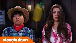 The Thundermans | Situación de emergencia | Nickelodeon en Español