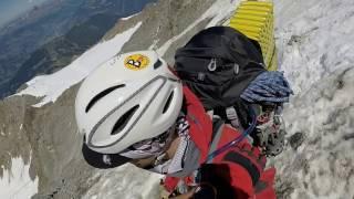 Mont Blanc- Lipiec 2016