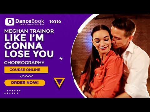 Meghan Trainor & John Legend - Like I'm Gonna Lose You - Pierwszy Taniec - Wedding Dance