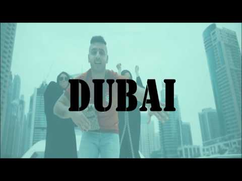 "(FREE) KURDO & NIMO feat. CAPO TYPE BEAT - ""DUBAI"" (prod. SYNTHETIC BOUNCE)"