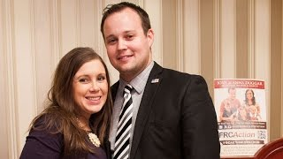 EXCLUSIVE: Anna and Josh Duggar Are Sending Each Other Love Letters While He's in Treatment