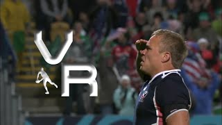 Rugby World Cup Motivation: USA Rugby #BlueNation2015 Tribute HD