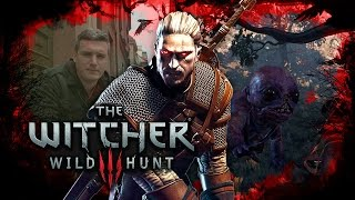 Exploring The Vast World of The Witcher 3: Wild Hunt (Part 2 of 3)