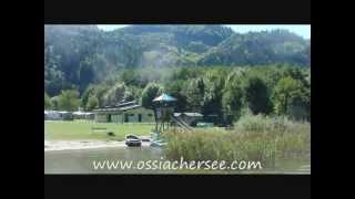 www.ossiachersee.com - Camping Kölbl - Ostriach