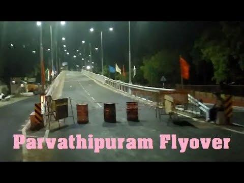 Parvathipuram Flyover- Underpass