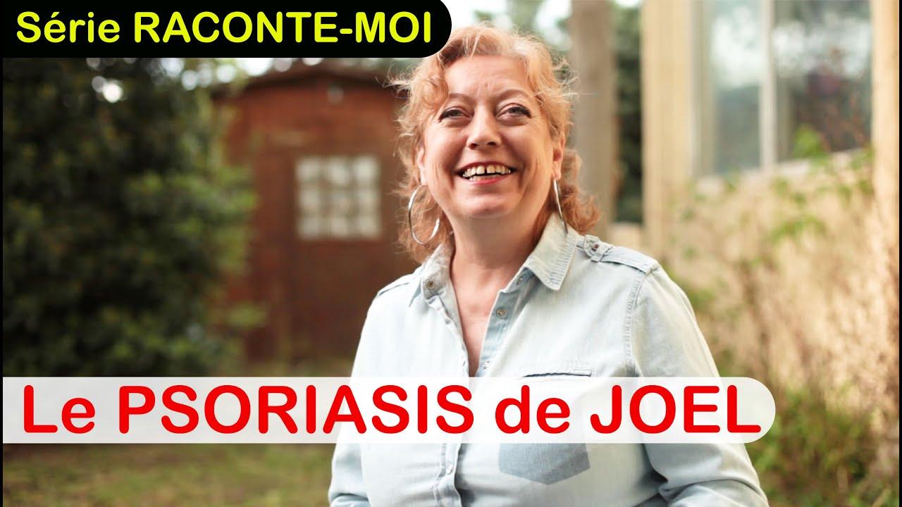 Le psoriasis de Joël (Série Raconte moi une histoire de la Psychogénéalogie)
