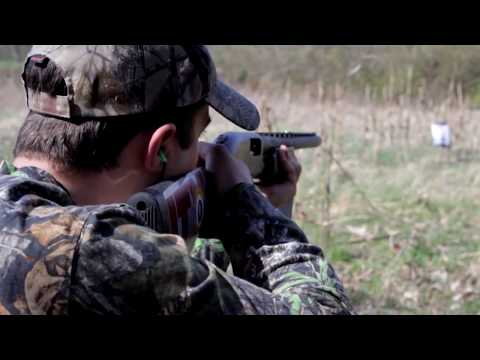 Turkey Hunting Tips: What Shotgun To Use For Turkey Hunting?