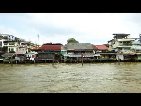 Lolo&Kat - Les Globe Trotteurs à BANGKOK  [Vlog - capitale du pays de la Thaïlande!]