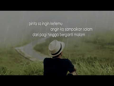 near - aminkan itu ft Dian Sorowea [ official lyric video ]
