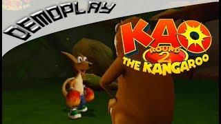 Demoplay: Kao The Kangaroo Round 2