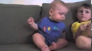 ★★★Top Funny Baby Videos 2013!★★★   mobile9