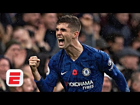 Are Christian Pulisic's Chelsea now genuine Premier League title contenders? | ESPN FC
