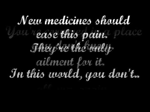 Dead Poetic - New Medicines (lyrics)