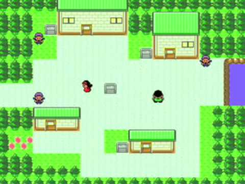 New Bark Town 10 Hours   Pokemon Gold   Silver
