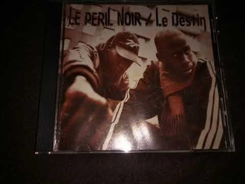 Le Péril Noir - La joie Cache La Haine (Remix) (1998)