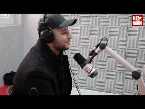 MAHER ZAIN DANS LE MORNING DE MOMO SUR HIT RADIO - 20/02/14