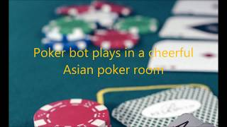 Gg poker ağı Poker bot