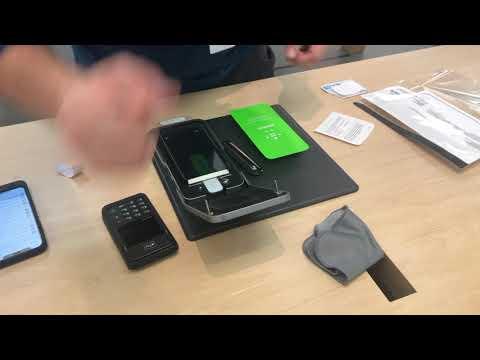 Iphone 12 Pro Blue Unboxing & Belkin Screen Protector