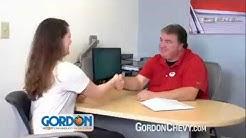 Gordon Chevy, Orange Park FL, Your Chevy Dealer For Life!