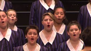 Requiem (Rosa Elliott) - Con Brio (Villa Maria College, Christchurch)