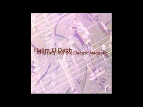 Halim El-Dabh - Electronics and the Word