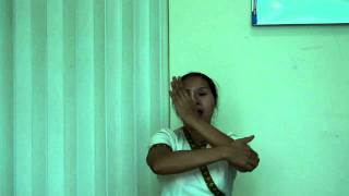 ruenmai massage school/ฤาษีดัดตนท่าที่ 5