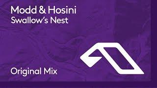 Modd & Hosini - Swallow's Nest