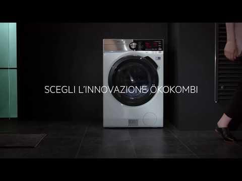 AEG - Lavasciuga ÖKOKOMBI™ - Promozione ZeroPiù