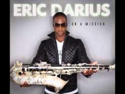 Eric Darius Jean Marie's Groove