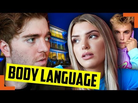 Does Alissa Violet's Body Language Prove She LIED In Shane Dawson's The Ex Girlfriend of Jake Paul? thumbnail