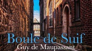 Livre audio : Boule de Suif (Guy de Maupassant) Partie 1