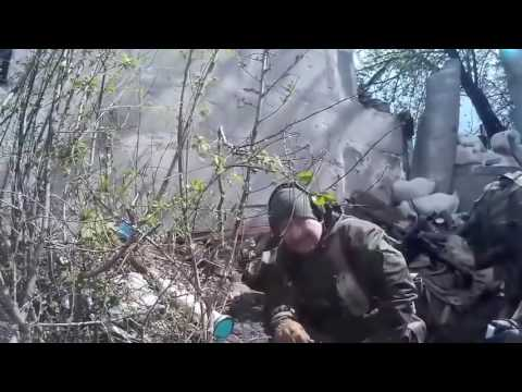 Боевой тир Аркада. Стрельба из настоящего огнестрельного