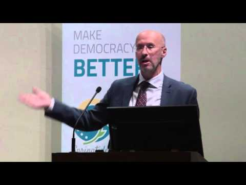 Better Politics (2016) - Kevin Page