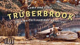 Trüberbrook #01 // Willkommen in Trüberbrook [2K]