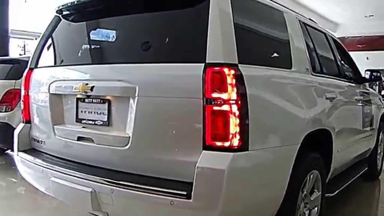 Blindada Nivel Quot Iii Quot Chevrolet Tahoe 2015 7pas Ltz V8 5 3
