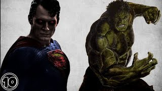 Top 10 Superheroes Who Became Villains – Part 3